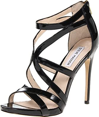 Amazon.com: Steve Madden Women's Stella Sandal: Shoes