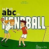 """Afficher """"Le P'tit ABC du handball"""""""