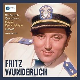 La Bohème - Oper In 4 Akten - Großer Querschnitt In Deutscher Sprache (2011 - Remaster), Erstes Bild: In Der Mansarde: Man Nennt Mich Jetzt Mimi (Mimi)