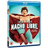 "Nacho Libre [Blu-ray] [UK Import]von ""Paramount Pictures"""