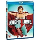 "Nacho Libre [Blu-ray] [UK Import]von ""Paramount Pictures"""