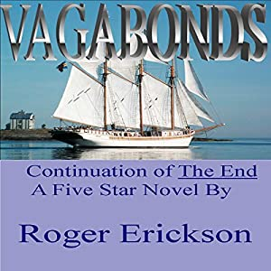 Vagabonds Audiobook