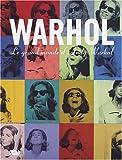 echange, troc Emmanuelle Héran, Collectif - Warhol : Le grand monde d'Andy Warhol