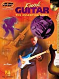 Ross Bolton Funk Guitar The Essential Guide Gtr Book/Cd