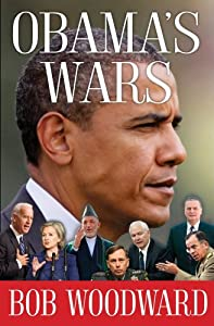 Cover of &quot;Obama's Wars&quot;