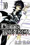 C0DE:BREAKER(10) (少年マガジンコミックス)
