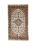 Eden Alfombra Kashmirian  Marrón/Beige 93 x 161 cm