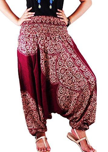 authenticasia-pantaloni-donna-lt-02-red-unica