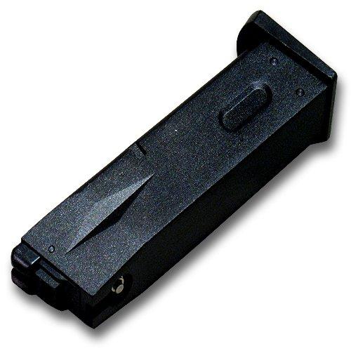 SRC SR92 Airsoft Pistol Gas Magazine SR92-M