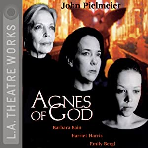 Agnes of God | [John Pielmeier]