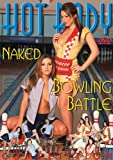 Cover art for  Naked Bowling Battle