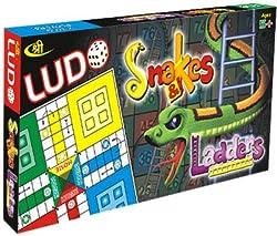Kids Mandi Ludo Snake and Ladder