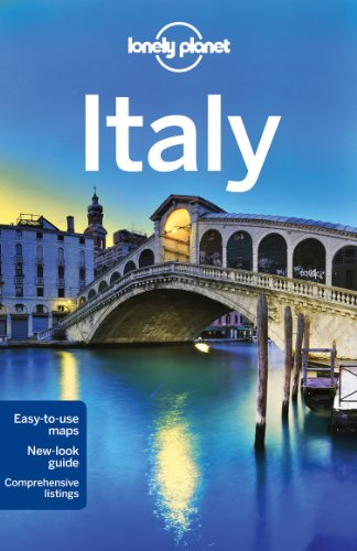 Lonely Planet Italy 10th Ed.: 10th Edition Picture