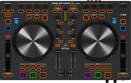 BEHRINGER CMD STUDIO 4a (Studio Controller compare prices)