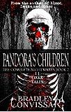 Pandora's Children: The Complete Nightmares Book 2