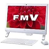 富士通 デスクトップパソコン FMV ESPRIMO FH53/S(Office Home and Business Premium搭載) FMVF53SWP