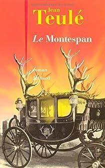 Le Montespan par Teulé