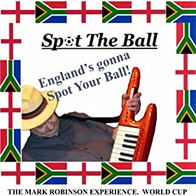 Spot The Ball - Single