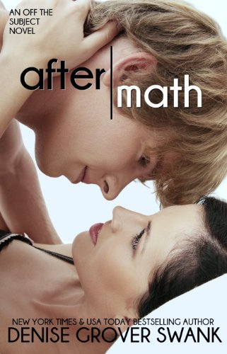 After Math (Off the Subject #1) by Denise Grover Swank