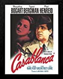 Casablanca - One Sheet Framed Poster - 53x43cm