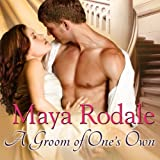 img - for A Groom of One's Own: Writing Girls, Book 1 book / textbook / text book