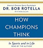 img - for How Champions Think book / textbook / text book