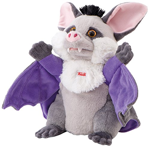 Trudi - Marioneta de peluche murciélago (29919)