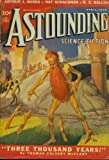 Astounding Stories - April 1938 (English Edition)