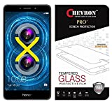 #3: Chevron 2.5D 0.3mm Pro+ Tempered Glass Screen Protector For Huawei Honor 6X