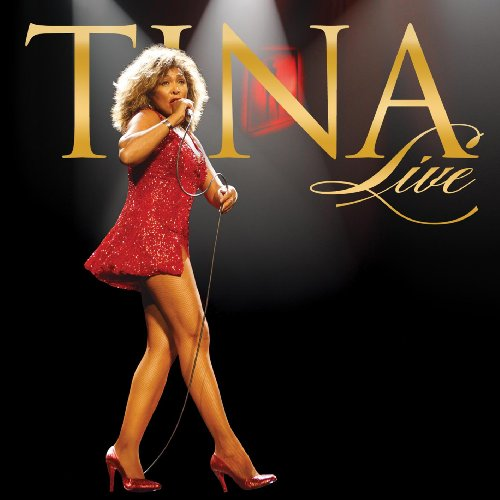 Tina Turner - Tina Live [CD/DVD] - Zortam Music