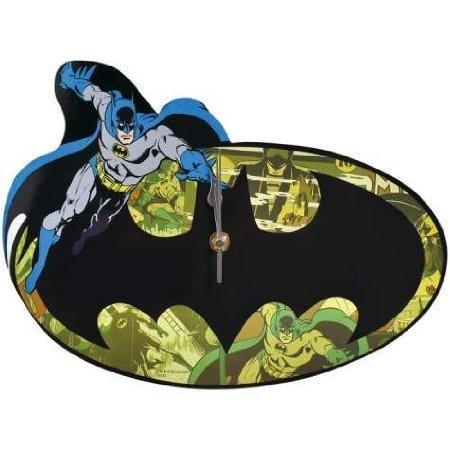 Batman Decor Tktb