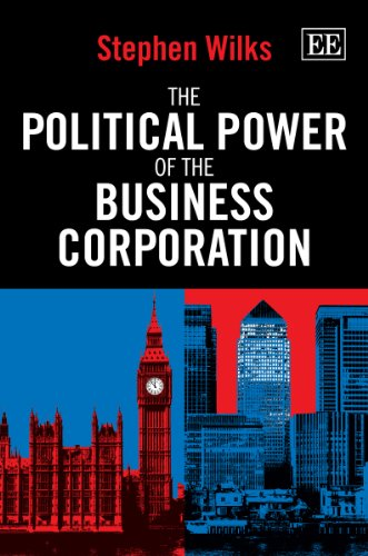 The Political Power of the Business Corporation