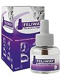 Feliway REFILL Only for Diffuser Plug-in Cat Feline Stress Behavior Relief 48 ml