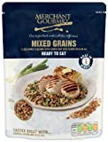 Merchant Gourmet Ready To Eat Mixed Grains 250 g (Pack of 6)