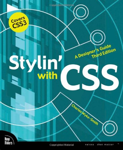 Stylin' with CSS 0321858476 pdf