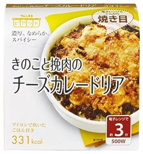 エスビー ピアット チーズカレードリア 252.5g×6個