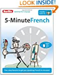 Berlitz Language: 5-Minute French (Be...