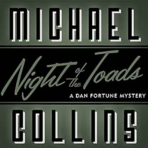 Night of the Toads: Dan Fortune, Book 3 | [Dennis Lynds]