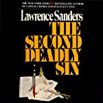 The Second Deadly Sin (       UNABRIDGED) by Lawrence Sanders Narrated by Marc Vietor