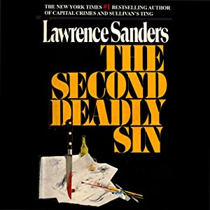 The Second Deadly Sin Audiobook