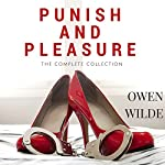 Punish and Pleasure: The Complete Collection | Owen Wilde