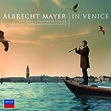 echange, troc  - Albrecht Mayer In Venice