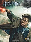 Harry Potter - Sheet Music from the Complete Film Series: Easy Piano