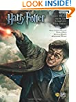 Harry Potter - Sheet Music from the C...