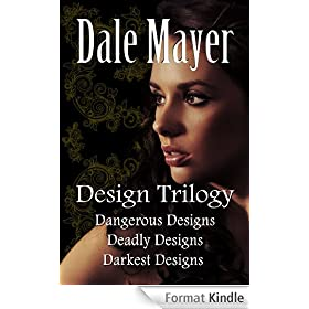 Design Series Trilogy (English Edition)