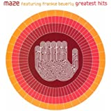 Before I Let Go (feat. Frankie Beverly) [2004 - Remastered]