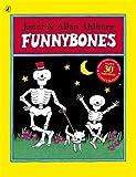 Cover of Funnybones by Allan Ahlberg Janet Ahlberg 0140565817