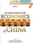 The Oxford Companion to the Economics...