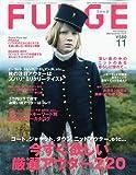 FUDGE (ファッジ) 2009年 11月号 [雑誌]