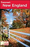 img - for Frommer's New England (Frommer's Complete Guides) book / textbook / text book